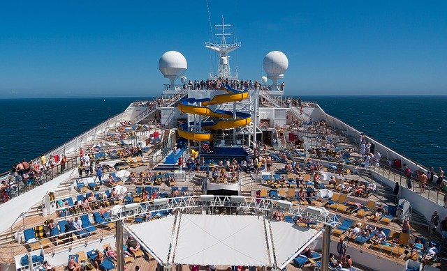 Carnival Corporation Shares Are Mispriced