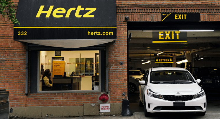 Hertz Is On A Mission To Transfer Wealth From Shareholders To Debtors