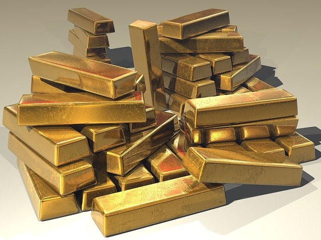 Outlook for gold
