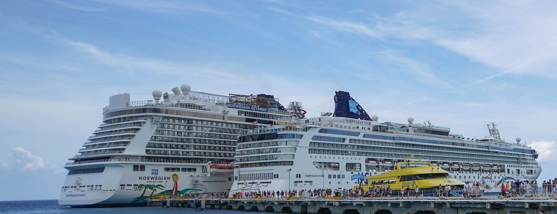 Norwegian Cruise Line Stock Is A Bargain At Mid-Teens
