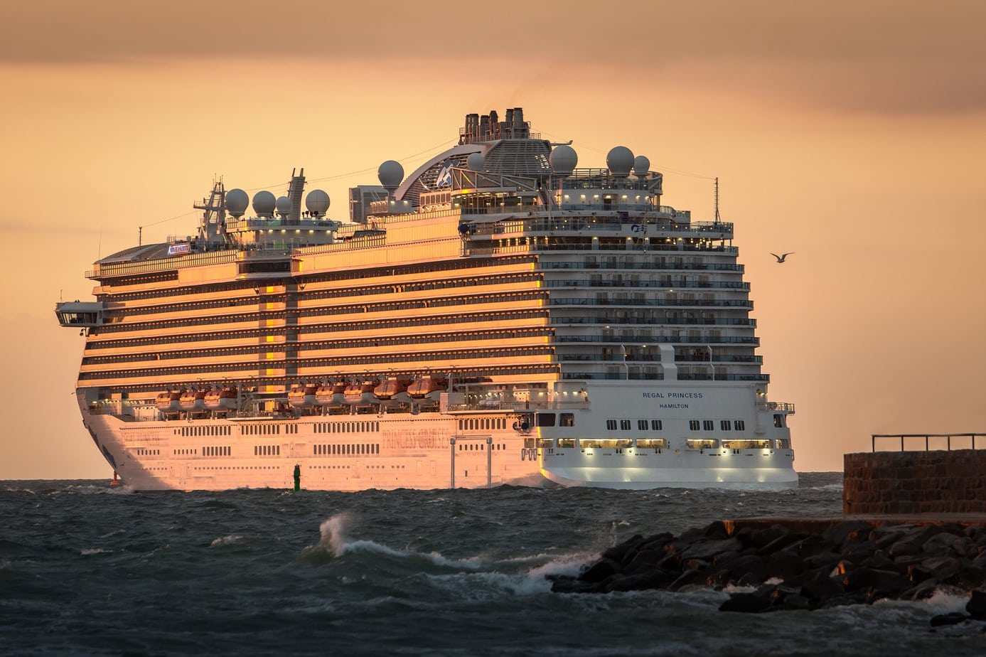 Cruise Stocks Are A Bargain Despite The Challenges